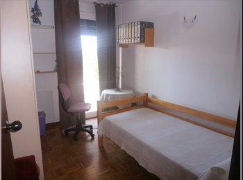 Alquilo dos habitaciones en San Sebastián