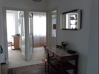EasyPiso ES -  Zona Ayuntamiento; Habitacion en piso compartido - Centro Ciudad - Ayuntamiento, Santander - 350 € por mes