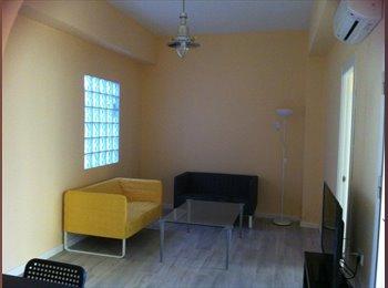 EasyPiso ES - Casa en centro.Edificio casco antiguo. - Centro, Almería - 220 € por mes