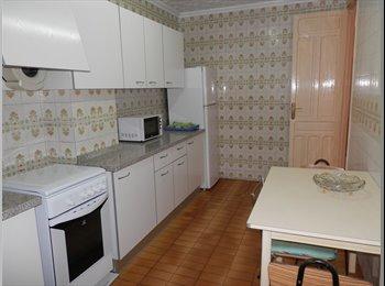 EasyPiso ES - Alquilo habitaciones en el centro de Alicante! - Zona del Puerto, Alicante - 170 € por mes