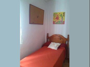 Compañeras para piso alquiler Sevilla Macarena