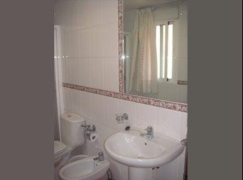 EasyPiso ES - Precioso piso en el centro de Granada - Centro Ciudad, Granada - 200 € por mes