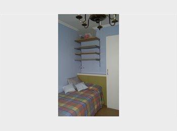 habitación piso  tranquilo , gastos incluidos