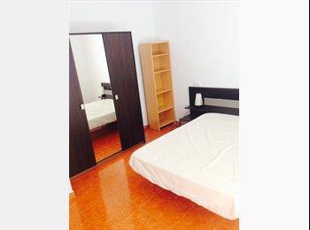 EasyPiso ES - 1 ROOM FOR STUDENTS - Zona del Puerto, Alicante - 170 € por mes