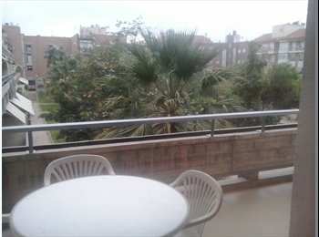 EasyPiso ES - Habitación Individual / Roommate Wanted - La Flota, Murcia - 180 € por mes