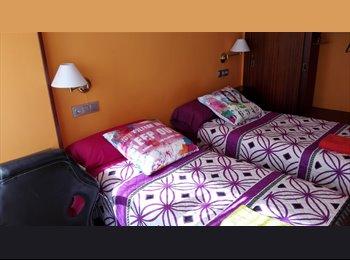 alquiler  de habitaciones , vacacional por noches