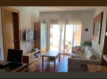 EasyPiso ES - Profesional, autónoma alquila habitación - Horta Guinardó, Barcelona - 350 € por mes