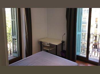EasyPiso ES - Piso - Ciutat Vella, Barcelona - 550 € por mes