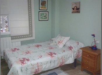 EasyPiso ES - Alquilo habitación - El Carmen - Infante, Murcia - 200 € por mes