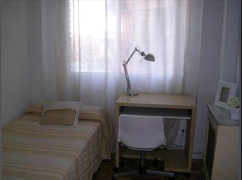 Habitación  300 EUR TODO INCLUIDO