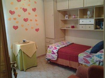habitaciones en piso compartido,