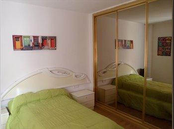 Aluni, Habitación para estudiantes