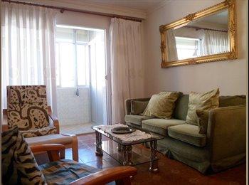 Habitación para chicos en Alcalá de Henares