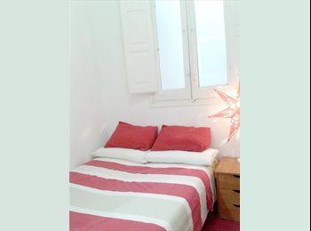 EasyPiso ES - cozy flat renting a single room - Chamberí, Madrid - 400 € por mes