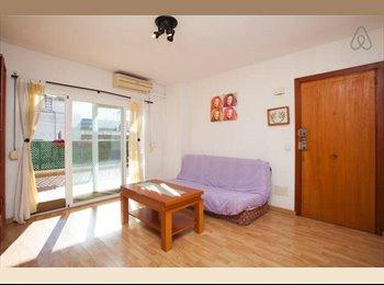 EasyPiso ES - luminosa habitación - Son cotoner - plaça de toros - son oliva, Palma de Mallorca - 250 € por mes