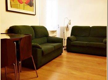 Comfy and cozy room near Retiro Park