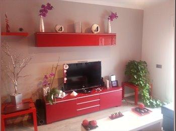 EasyPiso ES - Se alquila habitación de matrimonio - Sabadell, Barcelona - 350 € por mes