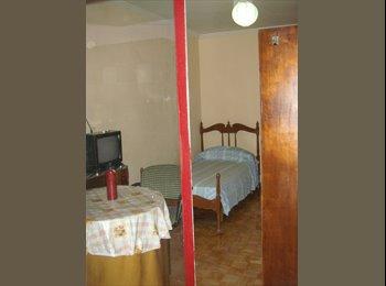 Habitación disponible en Calle Marcelino Álvarez