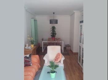 EasyPiso ES - Habitación en las rozas de madrid, a 10 min de Mad - Zona Noroeste, Madrid - 400 € por mes