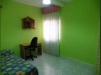 arquiler de habitaciones