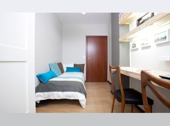 ROOMS FOR DAYS OR WEEK IBIZA CENTRO NEAR THE BEACH
