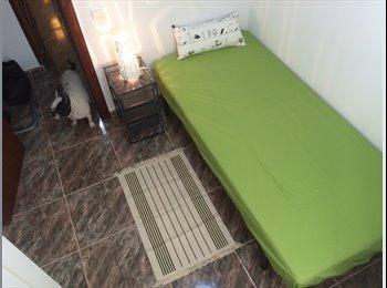 EasyPiso ES - ALQUILO HABITACION  - Gràcia, Barcelona - 280 € por mes