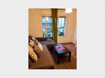 EasyPiso ES - ALQUILO HABITACION  620119942 - Gràcia, Barcelona - 300 € por mes