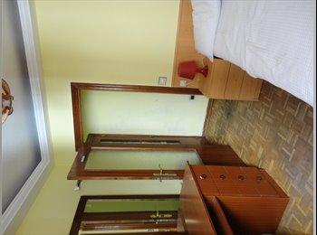 habitación en Madrid centro Gastos incluidos