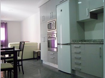 EasyPiso ES - Habitaciones en el casco histórico, Alcalá Henares - Alcalá De Henares, Madrid - 340 € por mes