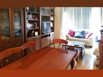 EasyPiso ES - Estupenda casa - Puente De Vallecas, Madrid - 425 € por mes