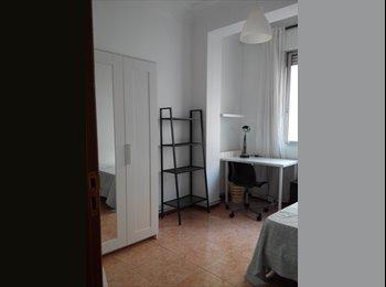 Se alquilan habitaciones zona Universidad