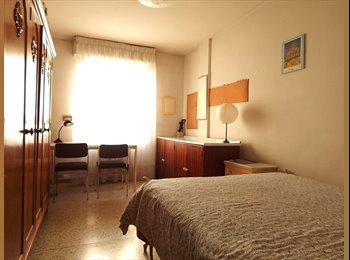 Habitacione ind. entre 210 y 260€/mes gastos incl.