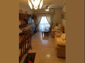 EasyPiso ES - Se buscan dos compañeros de pisos - Ciudad Jardín, Córdoba - 11 € por mes
