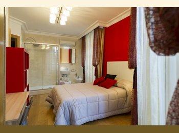 EasyPiso ES - Habitacion en el centro - Centro Ciudad, Salamanca - 390 € por mes