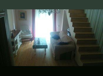 EasyPiso ES - se alquila habitación   en Barajas - Barajas, Madrid - 350 € por mes