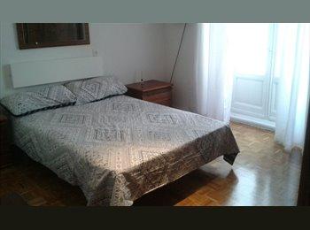 Habitación en CENTRO MADRID