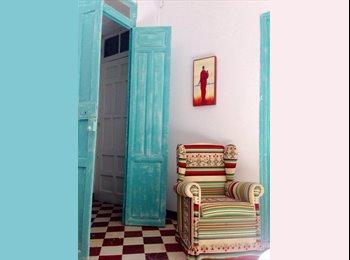 EasyPiso ES - Apartamento, muy centrico,coqueto y vista alhambra - Albaicín - Realejo, Granada - 250 € por mes