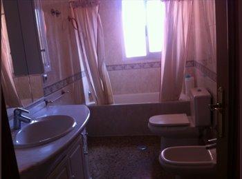 EasyPiso ES - Alquiler Habitación - L´Alacantí, Alicante - 105 € por mes