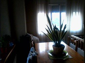 EasyPiso ES - compartir alquilo habitacion - Sabadell, Barcelona - 230 € por mes