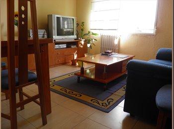 Habitación en piso reformado