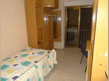 EasyPiso ES - Se alquila habitación - Centro Ciudad, Salamanca - 220 € por mes