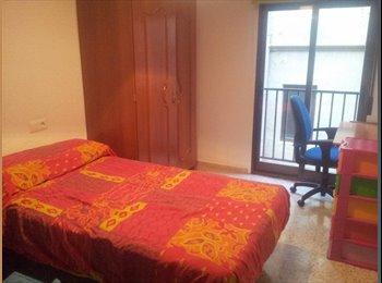 EasyPiso ES - Buscamos compañero/a de piso. - Centro Ciudad, Granada - 150 € por mes