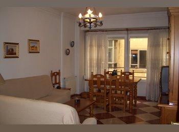 EasyPiso ES - se alquila habitacion - Centro Ciudad, Granada - 200 € por mes