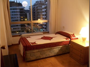 Habitación Donostia