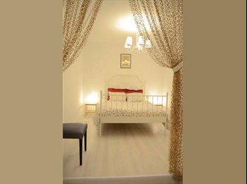 Maravillosa habitación