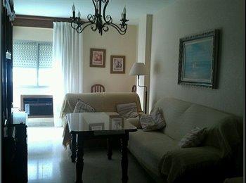 EasyPiso ES - alquiler habitacion - Ciudad Jardín, Córdoba - 165 € por mes