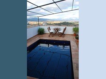 EasyPiso ES - Casa rural Marti - Centro, Cádiz - 750 € por mes