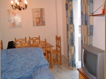 EasyPiso ES - Alquiler piso en Cádiz - Centro, Cádiz - 223 € por mes
