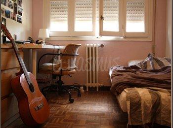Single room in shared flat in Sevilla, room 355