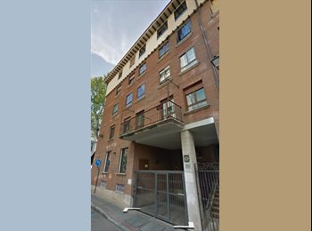 Alquilo piso a estudiantes en centro de Valladolid, al lado...